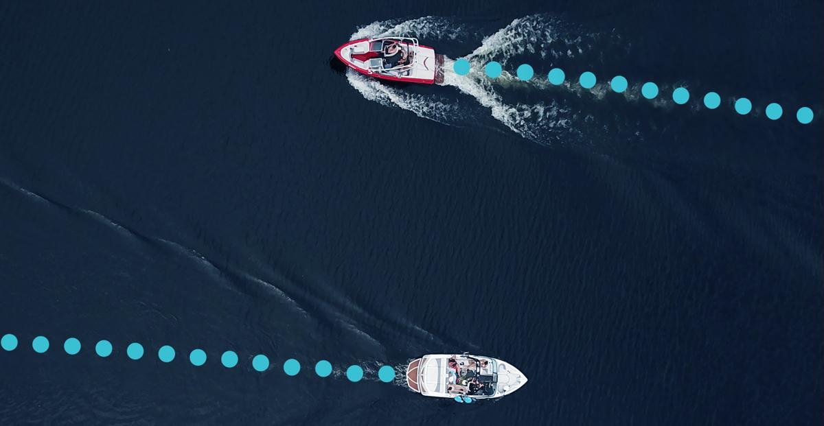 navigation for boaters