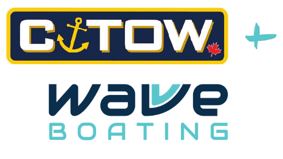 C-Tow and Wavve Boating