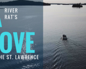 A River Rat's Love of the St. Lawrence