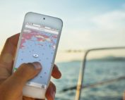 Waze for boaters