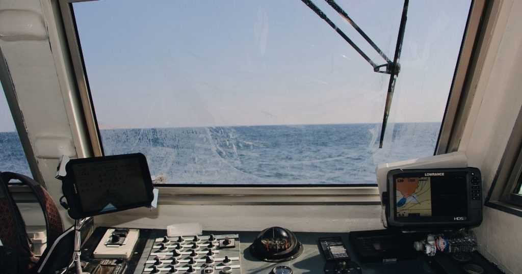 Marine navigation for boaters