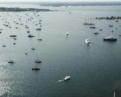 Unwritten Boating Rules and etiquette