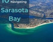 10 tips for navigating Sarasota Bay