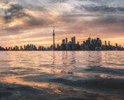 FBC Toronto and Wavve Boating