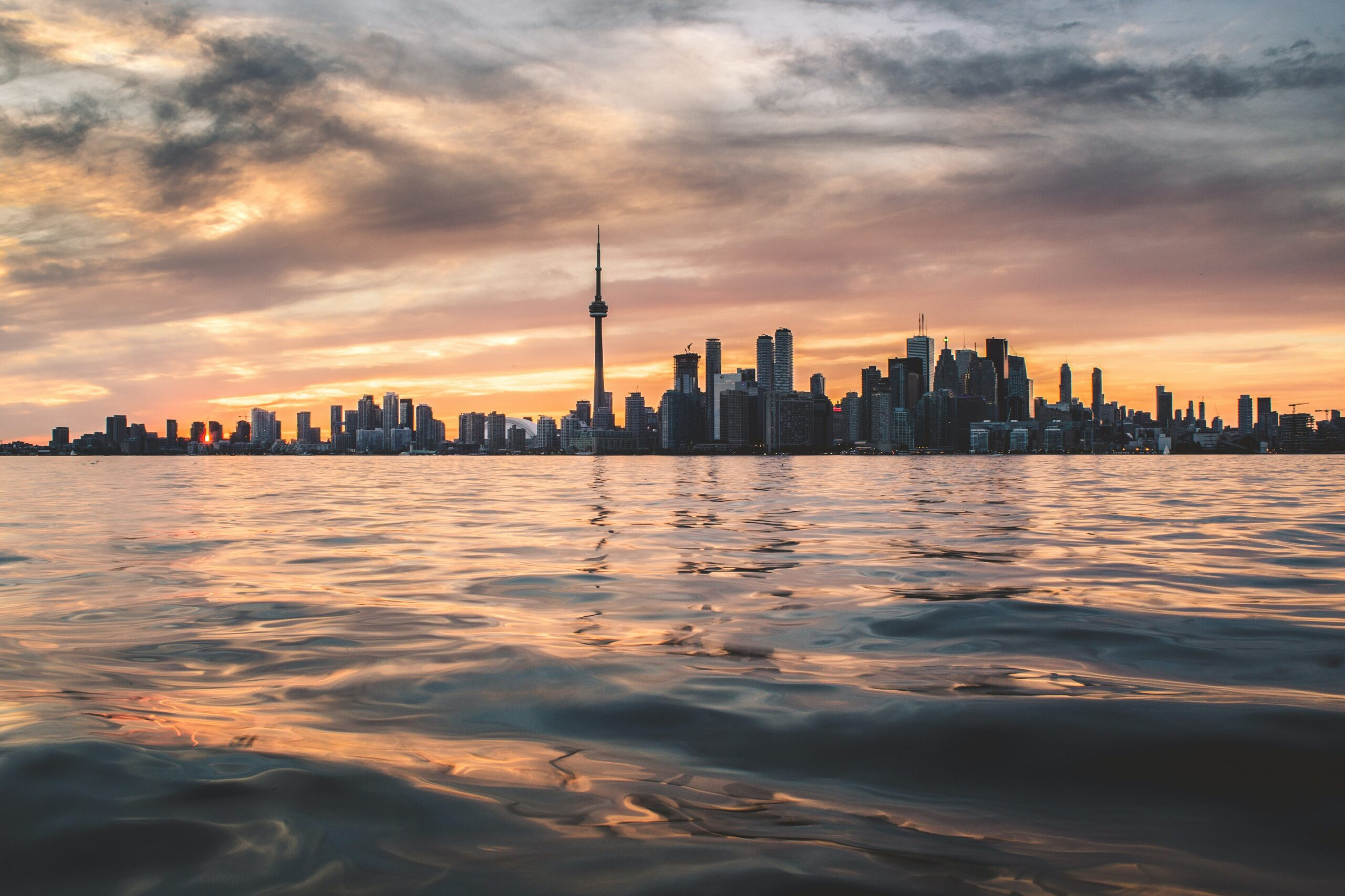 FBC Toronto and Wavve Boating