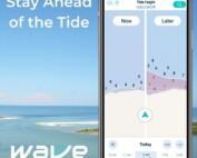 Wavve Boating Tide alert